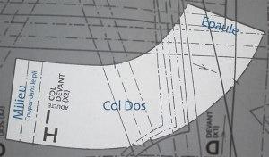 Top I - Col Dos