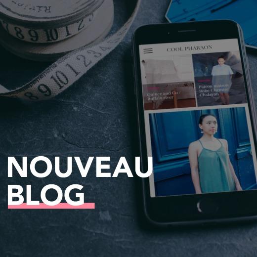 Cool Pharaon - Le fil à la gratte - Nouveau blog